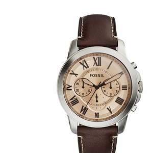 Picture for category Leather Strap
