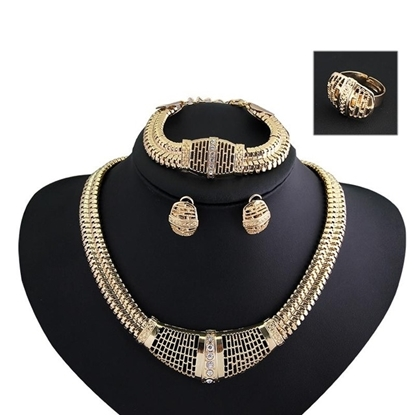 Picture of Amazing Charming Necklace