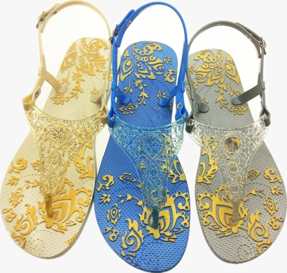 Picture of wholesale mature sexy women sandals