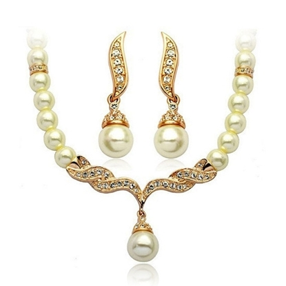 Picture of African Smooth Rhinestone