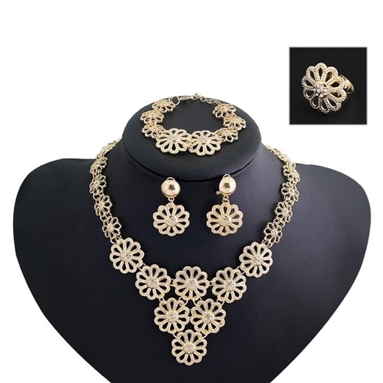 Picture of Wedding jewelry Sets